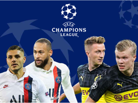 Dortmund – Paris SG
